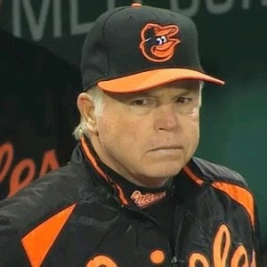 Baltimore Orioles Manager
