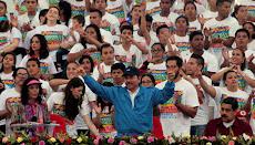 Ortega expulsa a la oposición del Parlamento de Nicaragua