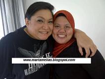 Bersama Adibah Noor