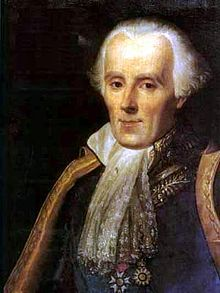 Pierre Simon Laplace