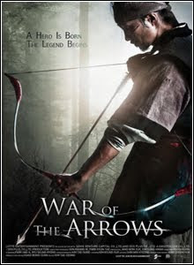 war.arrows Download   War of the Arrows   BRRip Legendado