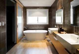 materiais remodelação casa de banho
