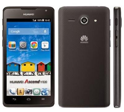 Harga hp Huawei Ascend Y530