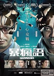 poster phim Bạo Phong Ngữ