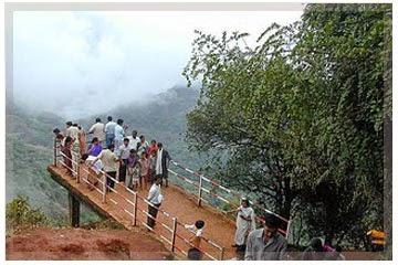 Pratap Garden Mahabaleshwar
