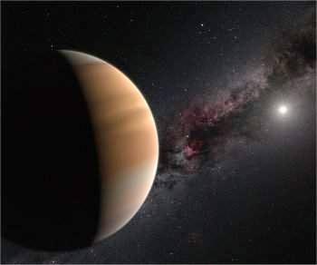Concurso mundial escolherá nomes para exoplanetas