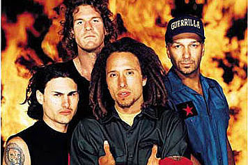 Rage Against The Machine ( RATM)