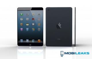Inilah Rumor Spesifikasi iPad Mini 2