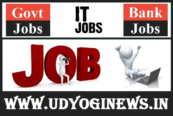 Govt Jobs, Bank Jobs, It Jobs