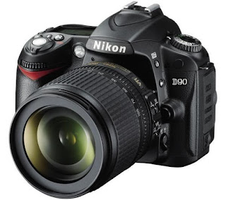 Digital SLR Camera