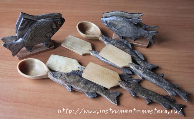 Подарок рыбаку