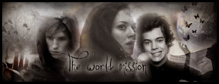 The world mission
