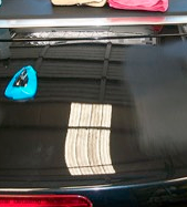Paint Correction done right without expensive body repair
