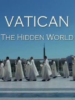 Thế Giới Bí Ẩn Tòa Thánh Vatican