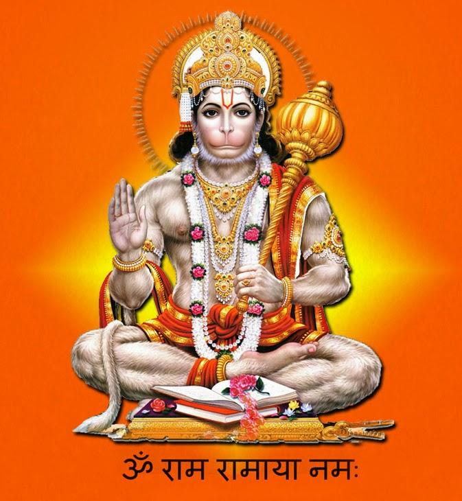 Manas Siddhi Mantra: How To Make Happy Lord Hanuman