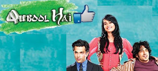 Watch Live qubool hai|ZEE TV drama serial qubool hai