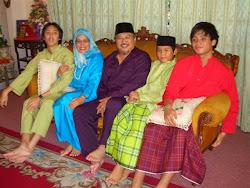 Selamat Hari Raya Aidilfitri : October 2007