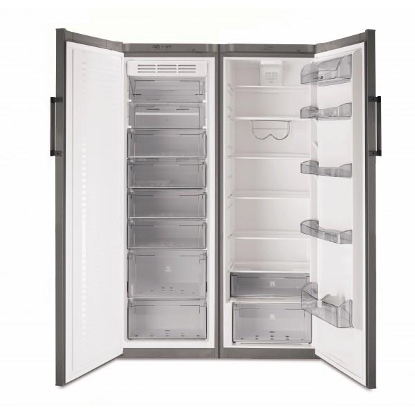 Qu frigor fico elegir para m cocina - Cocinas con frigorifico americano ...