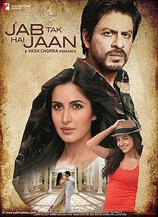 Jab tak hai jaan (2012) HD