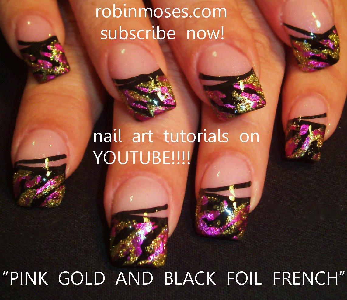 Nail Art Design: nail art trends, nicki minaj nails, diva nails, im ...