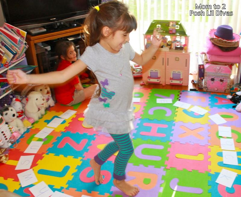 أفكار تربوية توجيهية تشويقية لمعلمات الصفوف الأولية....التعلم باللعب ...