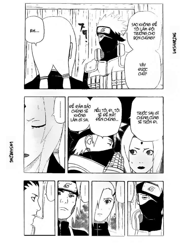 Naruto - Chapter 331 - Pic 10