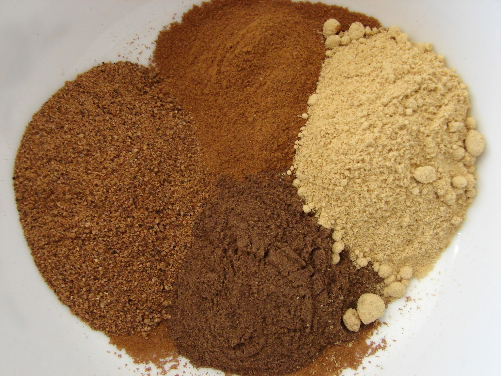 The Royal Cook: Homemade Pumpkin Pie Spice