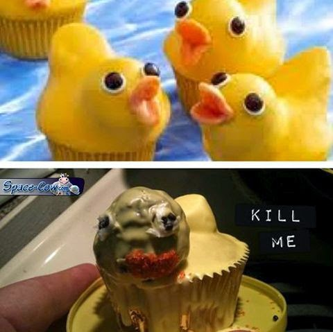 funny things cupcakes pics