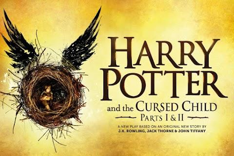 """¨Harry Potter¨  regresara pero con otro """"Nombre¨ para cautivarte una vez mas"""
