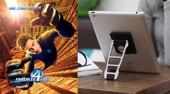 Fantastic Four and LYNKtec's amazing new tech products