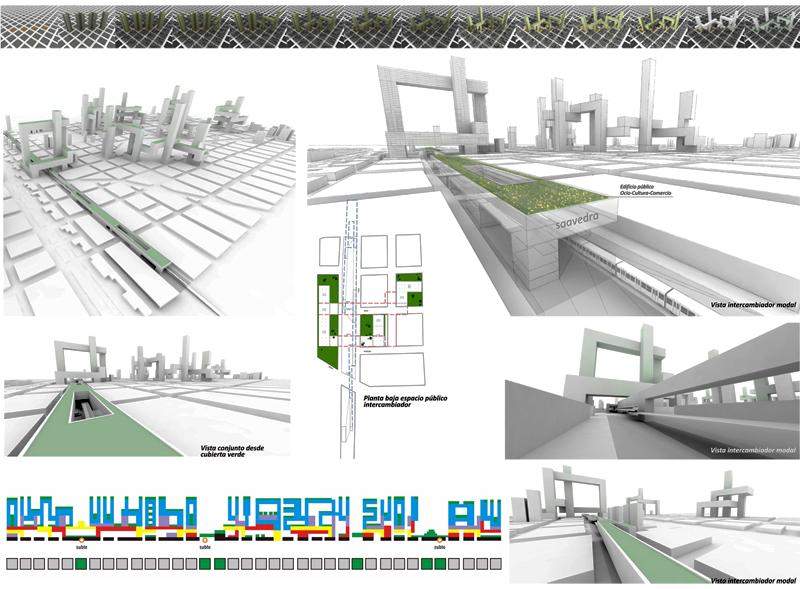 Maestria dise o arquitectonico avanzado alta densidad for Maestria en interiorismo arquitectonico