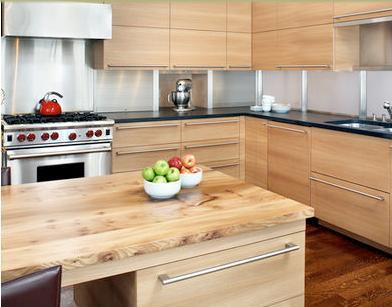 Dise os de cocinas gabinetes para cocina for Disenos de gabinetes de cocina