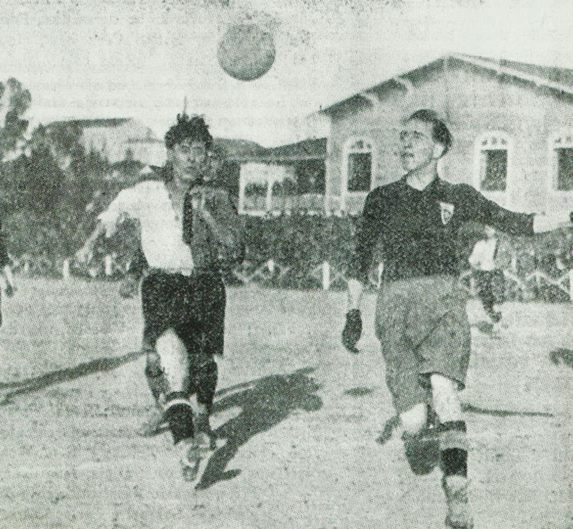 Histórias do Futebol em Portugal