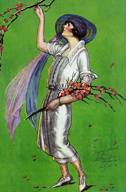 ruth eastman illustration