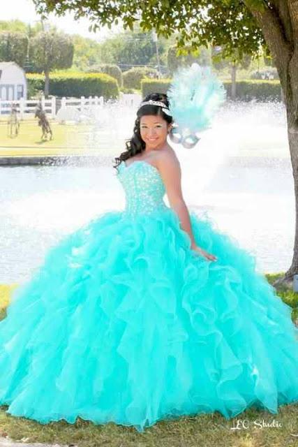 15 dresses