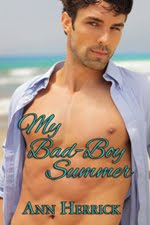 My Bad-Boy Summer / Giveaway