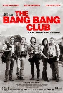 مشاهدة فيلم The Bang Bang Club مترجم اون لاين مشاهدة مباشرة