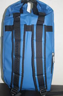 HYPERGEAR SUPERDRY - Travel Bag