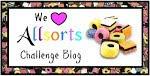 Allsorts Blog Challenge
