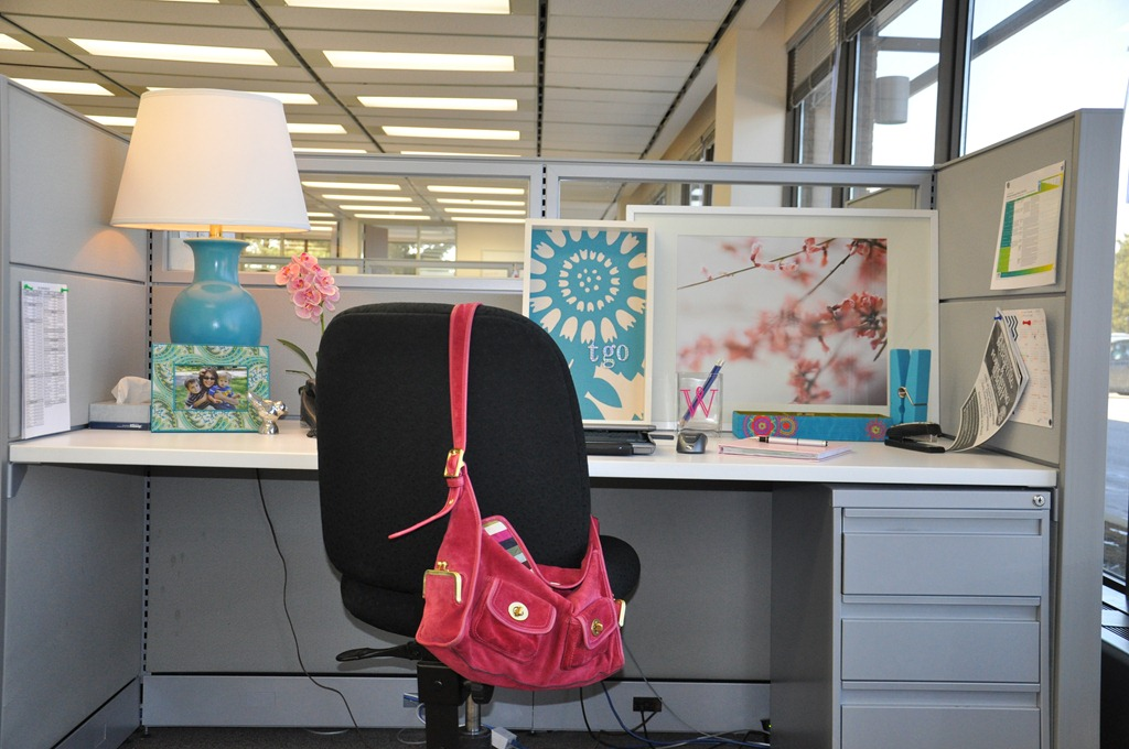 How To Decorate Your Cubicle Amusing With Office Cubicle Decorating Ideas Images