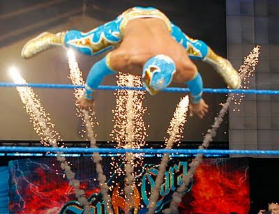 sin cara wallpaper 2011. sin cara wallpaper 2011.