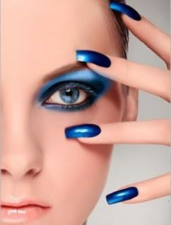 color de esmalte de unas