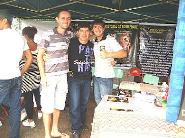 JACÍ 2011-Festa do milho