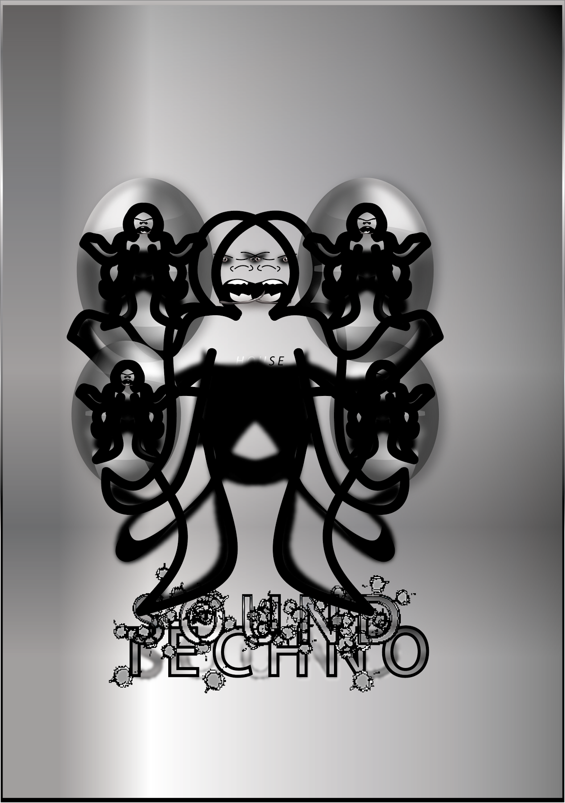 TECHNO SOUND #IlLusTraTOr