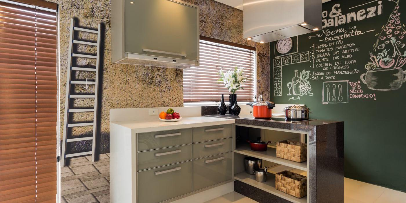 Cozinhas Com Lousas Veja Dicas E Modelos Inspiradores Com Essa
