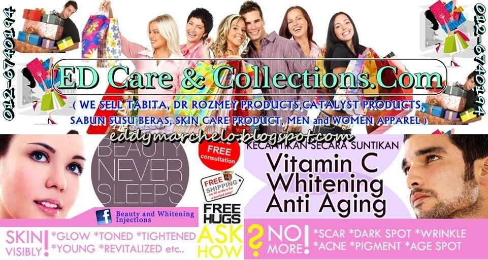 ED Care & Collection.Com
