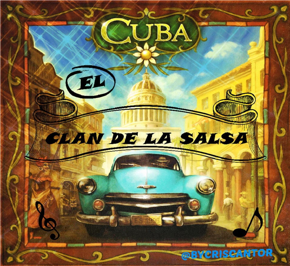 El Clan De La Salsa Blog