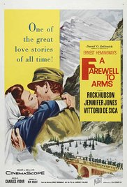 Watch A Farewell to Arms Online Free 1957 Putlocker