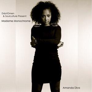Amanda Diva - Madame Monochrome