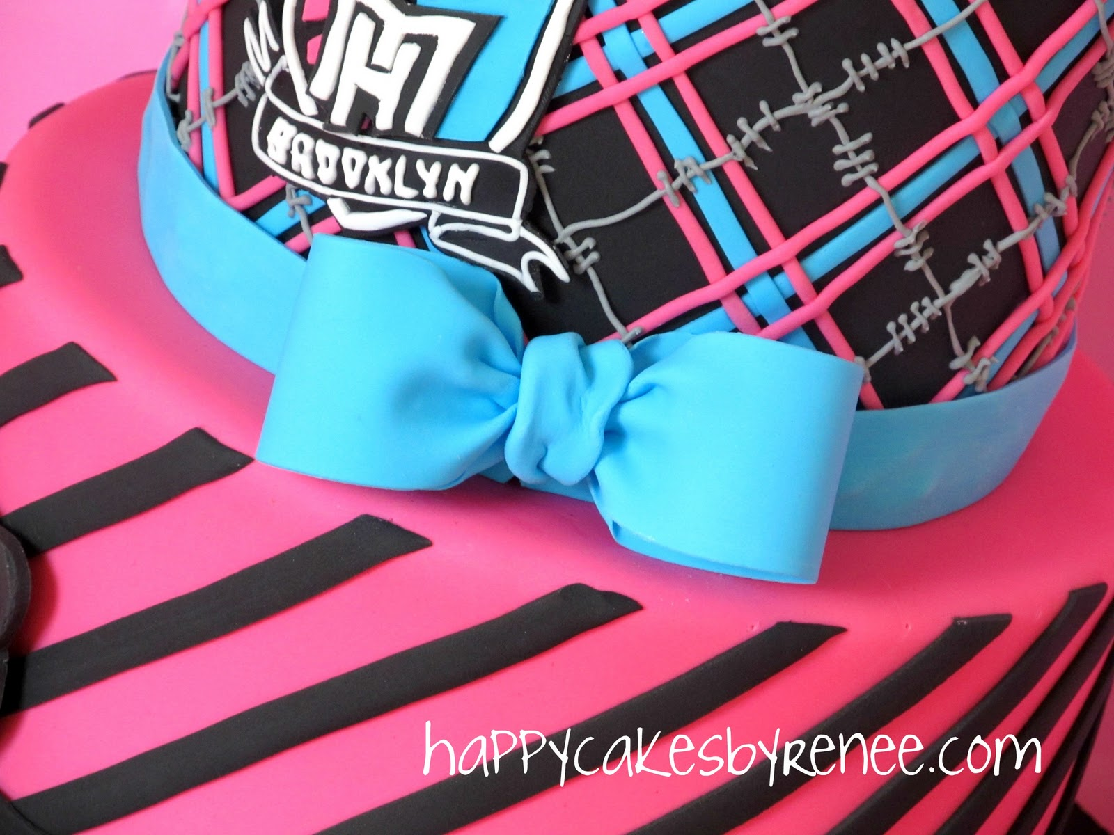 Monster High Party Decorations Ideas